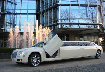 Chrysler Stretchlimo